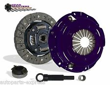CLUTCH KIT STAGE 1 GEAR MASTERS FOR 91-96 FORD ESCORT MERCURY TRACER 1.9L SOHC