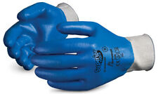 Superior Glove Superior Touch® Fully Nitrile Coated Glove made with HPPE size 8