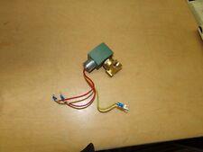 Asco 8262G90 Red Hat Shut Off Solenoid valve *FREE SHIPPING*