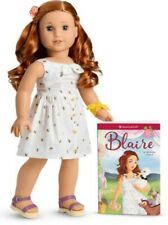 American Girl Doll Blaire Wilson Girl Of The Year 2019 Brand New!