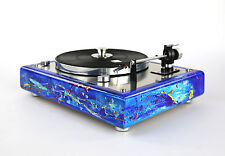 Restored Thorens Td 165 Turntable with artists-chime