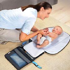 Munchkin GO PAD Wickelunterlage Baby Changing Mat