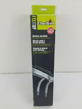 """Char-Broil Universal Adjustable Stainless Steel Replacement Bar Burner 15""""- 22"""""""