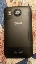 HTC Inspire 4G - 8GB - Dark Brown (AT&T) Smartphone