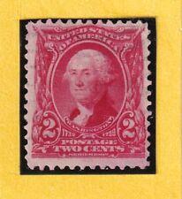 US STAMP 301 2c 1903 **MINT NG CV$15.00 983