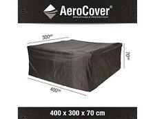 XL Aerocover Gartenmöbel Schutzhülle für Lounge Set Abdeckung Plane Haube #7936