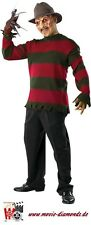 Freddy Krüger (Nightmare On Elm Street) 1:1 Replica Statue / Figur – Life-Size