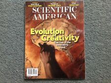 Scientific American magazine March 2013