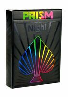 Premium Playing Cards, Deck of Cards, Cool Prism Gloss Ink, Best Poker Cards,...