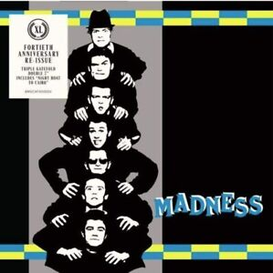 Work Rest & Play (Rsd 2020) [lp_45 giri] Madness…