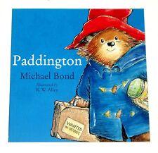 PADDINGTON BEAR PAPER BACK BOOK