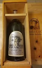 1998 Silver Oak Alexander Valley Cabernet Sauvignon wine 6L in OWC