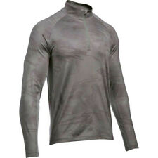 Under Armour CoolSwitch Thermocline ¼ Zip Men's Fishing Long Sleeve Shirt, SM/P