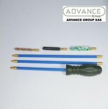 Kit nettoyage Calibre Cal 5.55/5.56/22LR/mag/court/bosquette/.222/3