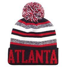 Atlanta Falcons Winter Pom Hat / Beanie New 2017 Super Bowl Edition !!!!