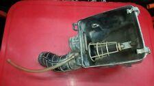 03-08 Suzuki Z400 DVX KFX  OEM Airbox Intake Boot Filter Cage Assembly