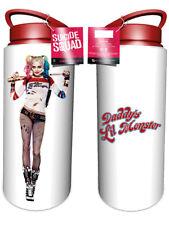 Suicide Squad Harley Quinn Drinks Bottle