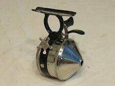 Nice Vintage Zebco Spinner Model 44 Trigger Spincast Reel