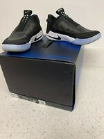 Nike Adapt BB Black Pure Platinum (US Charger) A02582-001 Mens Size 8, Authentic