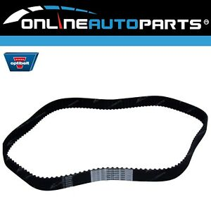 Engine Timing Belt suits Camry SV21 SV22 4cyl 3S-FE 2.0L 4cyl 3S-FC 1987 to 1992