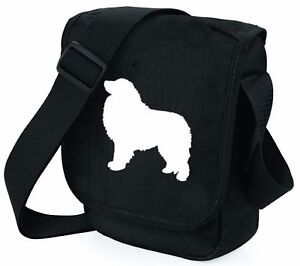 Pyrenean Mountain Dog Bag Dog Walker Shoulder Bags Pyrenean Birthday Mothers Day