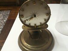 400 day clock rare kaiser grand still work,free ship, etc