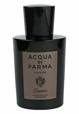 Acqua Di Parma 'Colonia Quercia' Eau De Cologne Concentree 3.4 oz Tester New