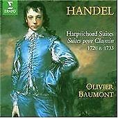Handel: Harpsichord Suites CD Value Guaranteed from eBay's biggest seller!