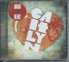 Caitlyn - Brain vs. Heart (CD 2007) NEW/SEALED