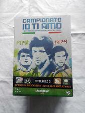 Campionato Io Ti Amo 1978-1979 Film DVD Collezione Sport Calcio