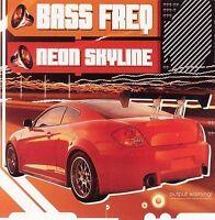 NEON SKYLINE NEW CD