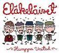 ELÄKELÄISET - Humppa United CD NEU