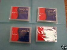 Lot of Sony QIC-80 / PN: QD2120QIC80 120MB Cartridges<