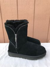 NEW Ugg Australia 1013165 Florence Cozy Comfy Casual Boots Women Shoes US 6 A1