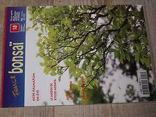 ¤¤ France Bonsaï n°18 Superfertilisation Former mon arbre Eclaircir aiguilles