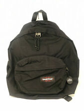 Eastpak Padded Travell'r Backpack with Detachable Bum Bag (Black)