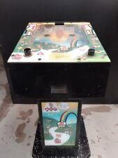 Pinball Bubble Gum Platform Vendor