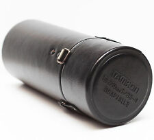 Tamron Adaptall 2 Hard Lens Case 03A For Olympus Pentax Canon Telephoto Zoom