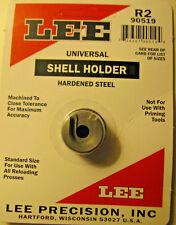 LEE 90519 Lee Precision R2 Shell Holder 25/06, 7mm/08, 8x57 Mauser & 45 ACP