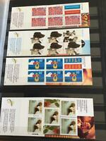 Netherlands mint never hinged stamps booklets Ref R25555