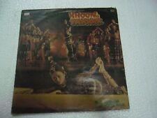 KHOON KI TAKKAR SONIK OMI 1980  RARE LP RECORD orig BOLLYWOOD VINYL india EX