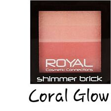 QRoyal Cosmetic Connections Shimmer Brick