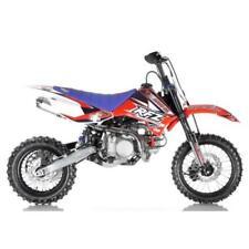 Kick start 75 to 224 cc Capacity Motorcross (off-road)s