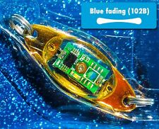 Esca Saltwater Fishing Lures (Blue Fading) Model MS102B