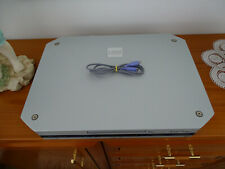Sony Lissa CD Player cdp-lsa1 ABS. utilizada en plata con cable link