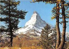 BR21333 Matterhorn le Cervin   switzerland