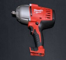 "Milwaukee M18 1/2"" 2663-20 18V Cordless Impact Wrench NEW Without Box & Manuals"