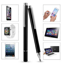 Ultra Thin Capacitive Touch Screen Pen Stylus For iPhone iPad Samsung Galaxy S9