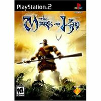 Mark of Kri - PlayStation 2