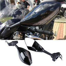 LED Turn Signal Side Mirrors For Models With Fairing-Mounted Mirrors Motorcyles